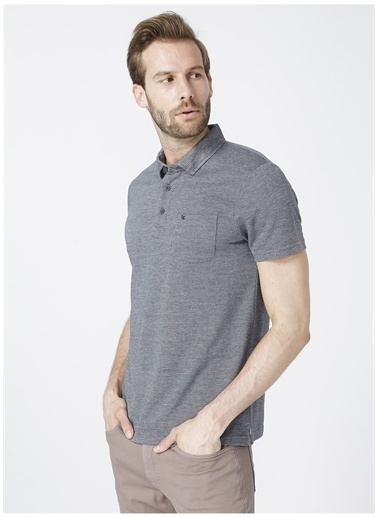 Kip Kip T-Shirt Mavi
